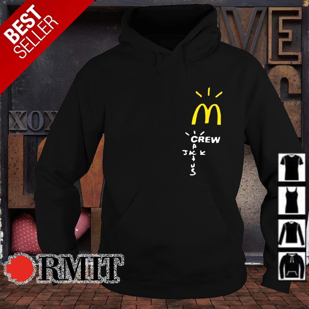 McDonald's cactus crew Jack s hoodie1