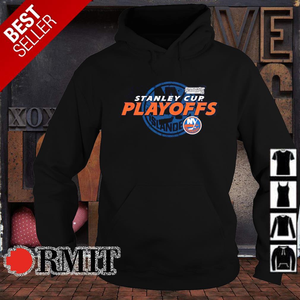 2021 Stanley Cup Playoffs New York Islanders s hoodie1