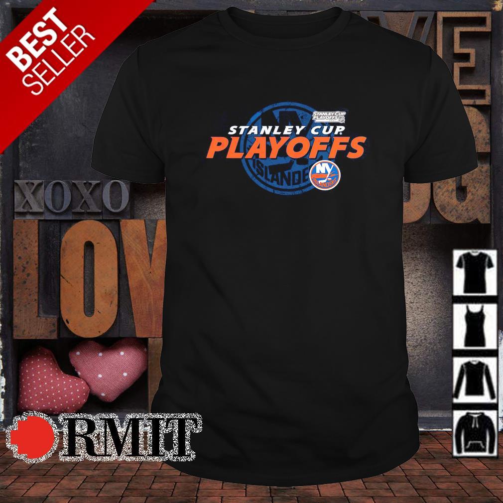 2021 Stanley Cup Playoffs New York Islanders shirt