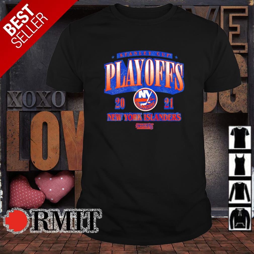 2021 Stanley Cup Ring the Alarm New York Islanders shirt