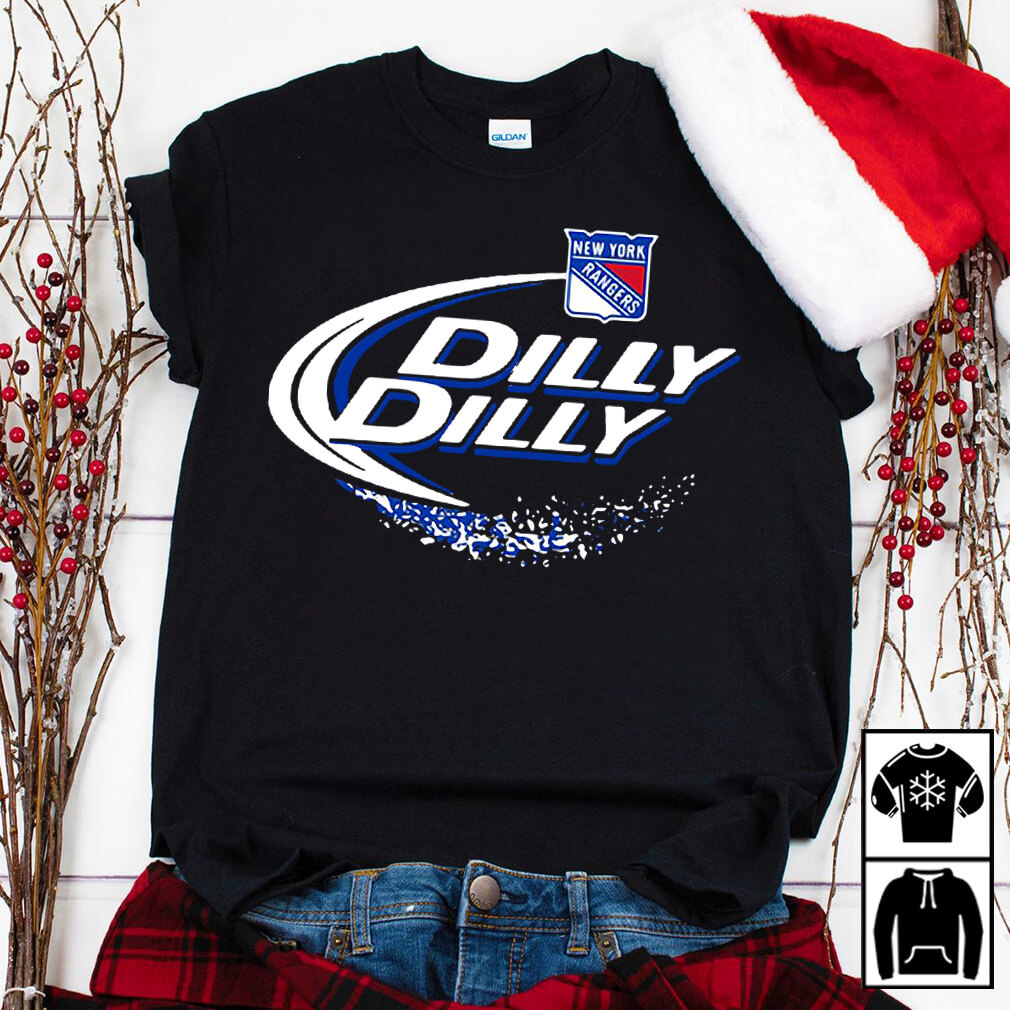 New York Rangers Dilly Dilly shirt