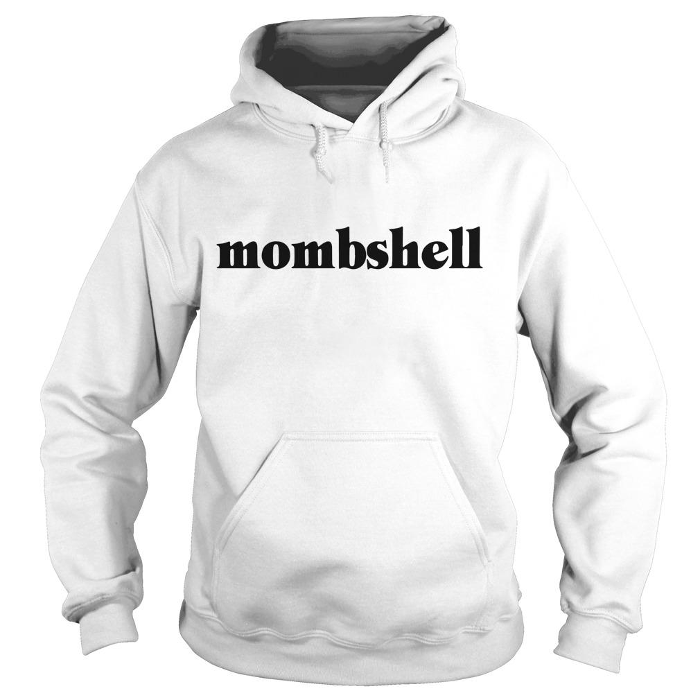 Mombshell Hoodie