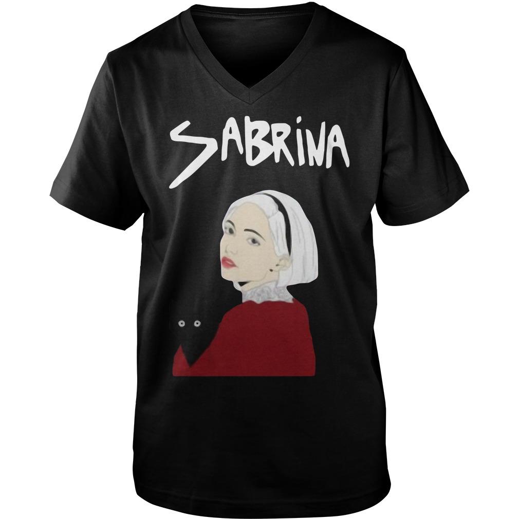 The chilling adventures of Sabrina Guy V-Neck
