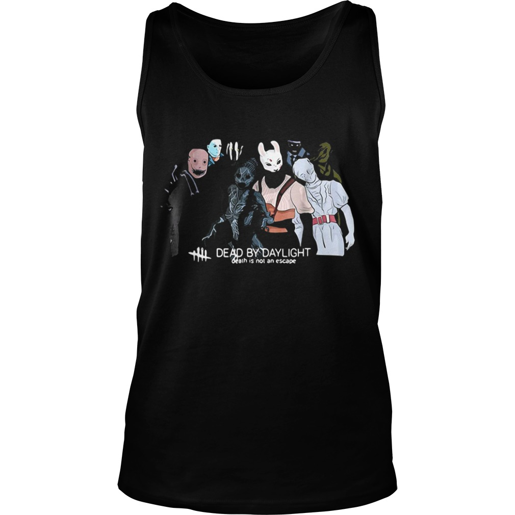 Dead by daylight Tank Top