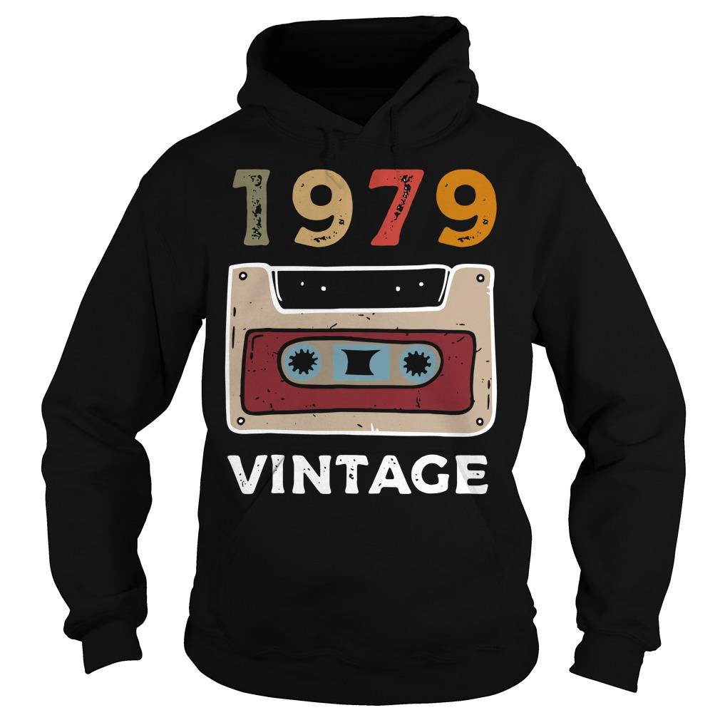 1979 Vintage Hoodie