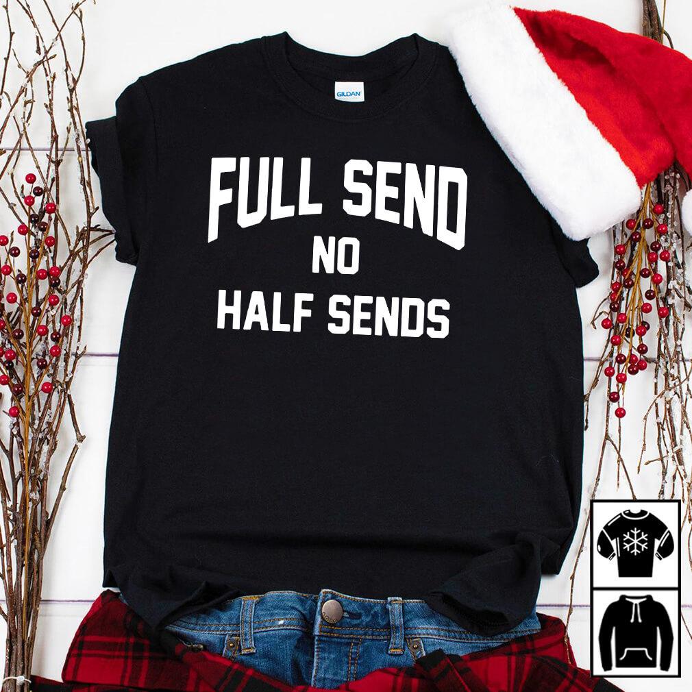Rona full send no half send Rona season Drinkin shirt