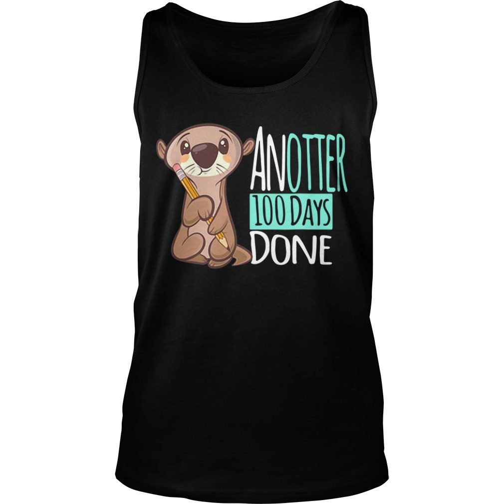 Another 100 days done Tank Top