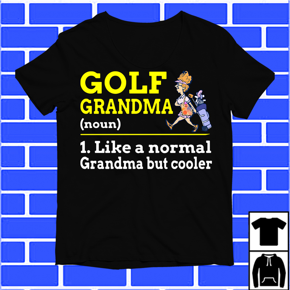 If I'm drunk It's my golf friends's fault shirt