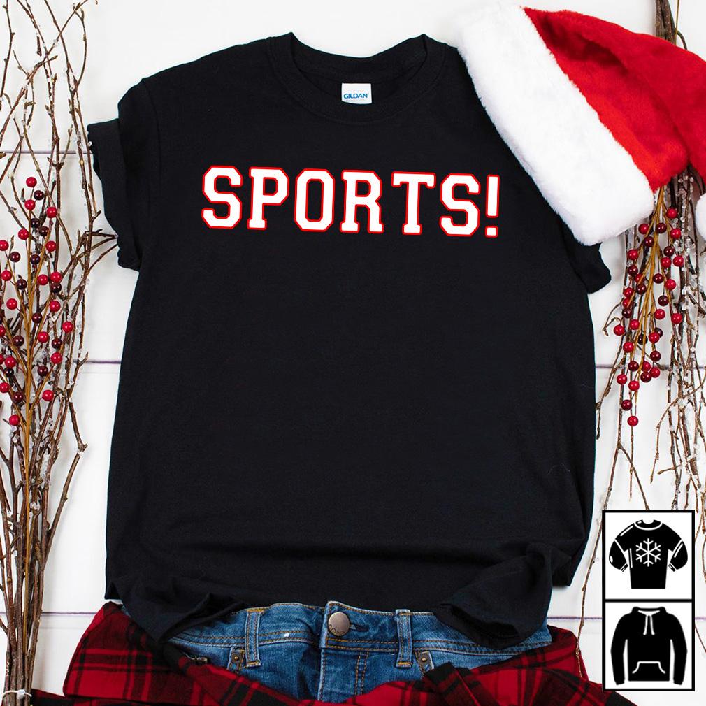 Philip DeFranco Sports shirt