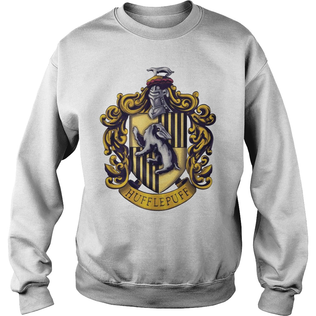 Hufflepuff Sweater
