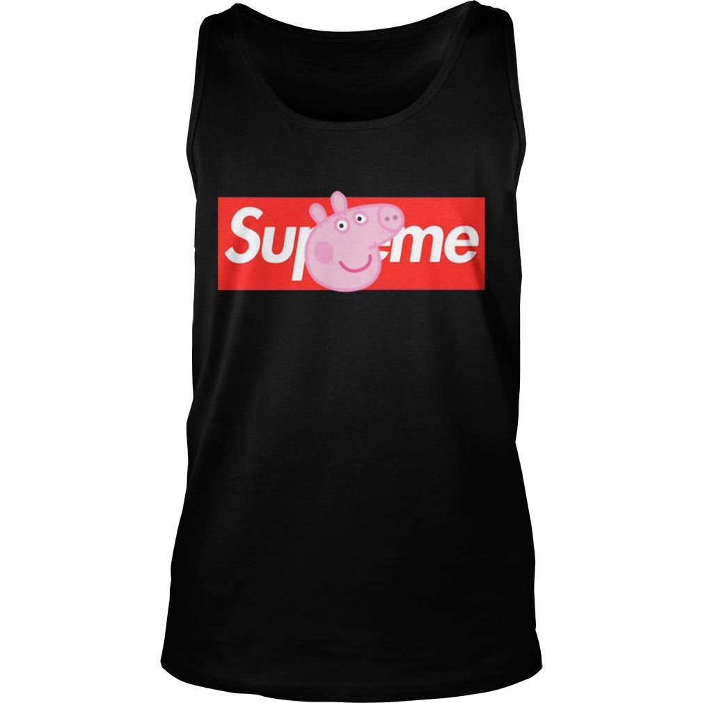 Peppa Pig Supreme Tank Top