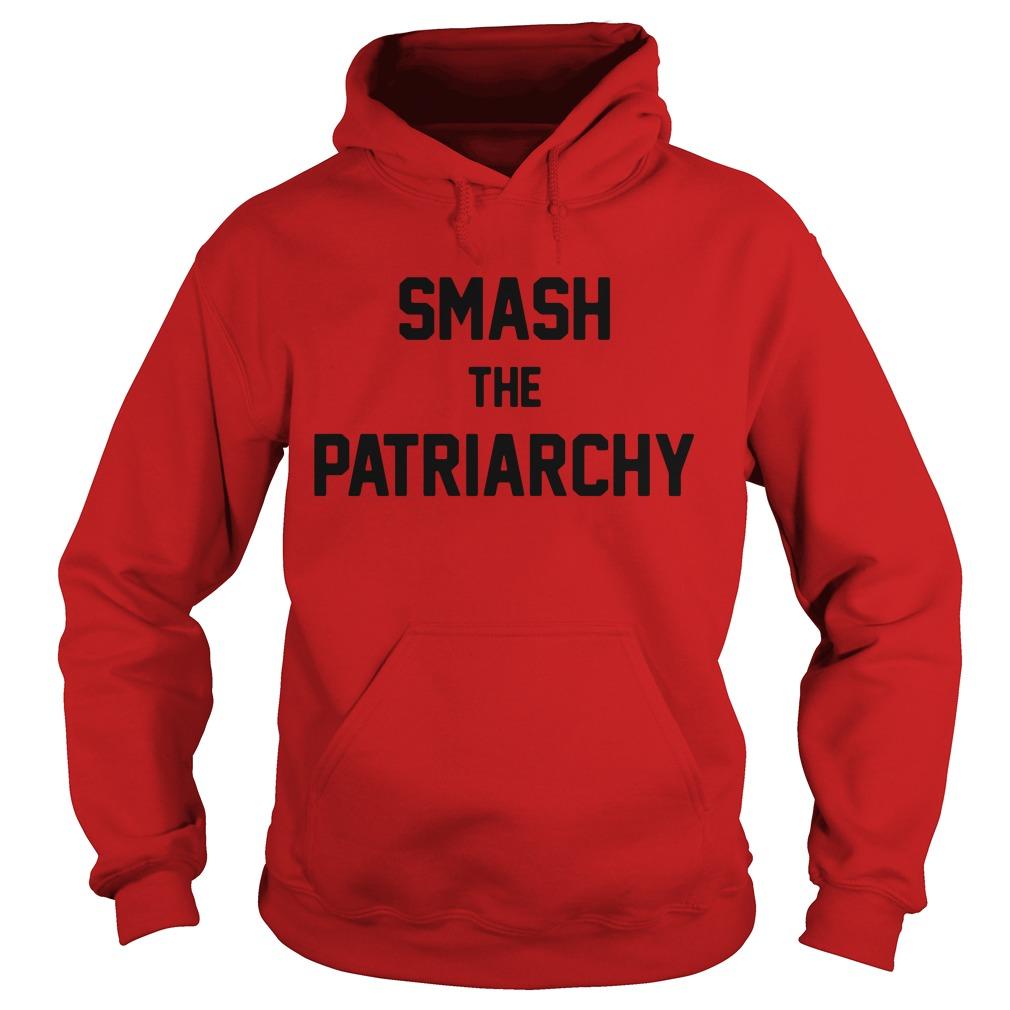 Smash the Patriarchy Hoodie