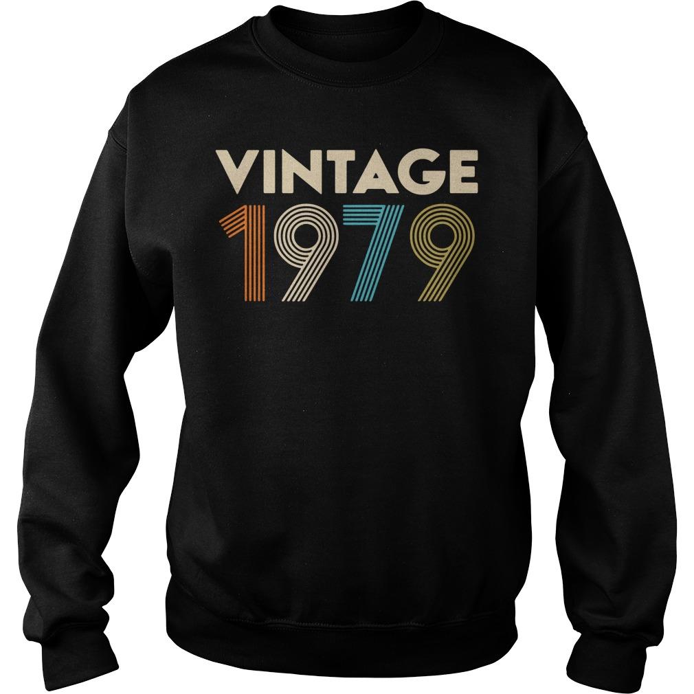 Vintage 1979 Sweater