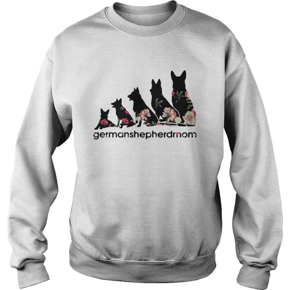German Shepherd Dogs Germanshepherdmom Sweater