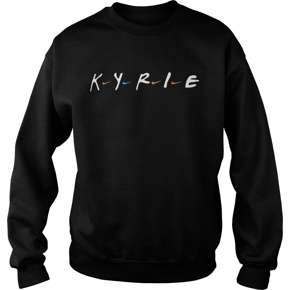 Kyrie Friends Sweater