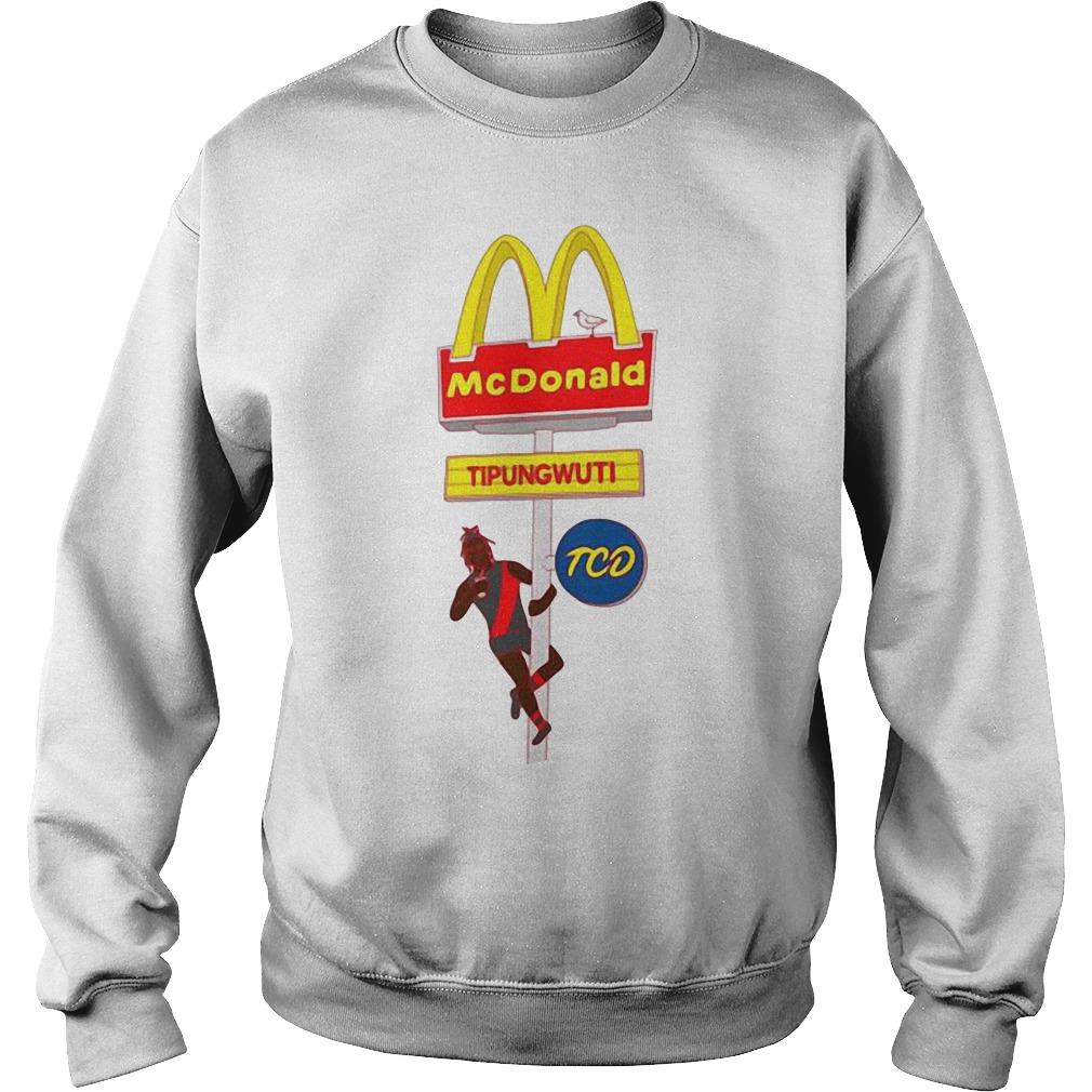 Anthony Mcdonald-Tipungwuti Tcd Sweater