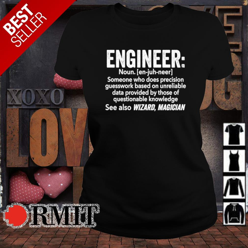 Engineer definition meaning s ladies-tee1