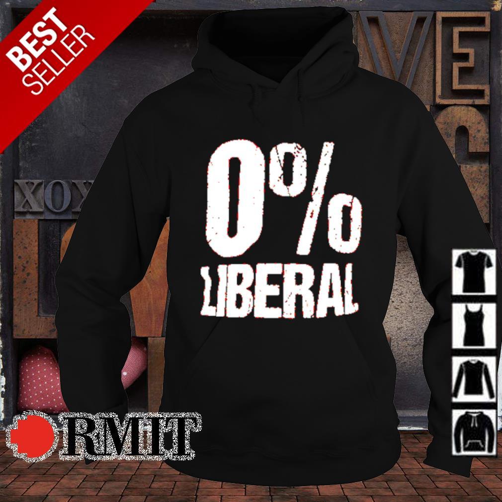 0% Liberal s hoodie1