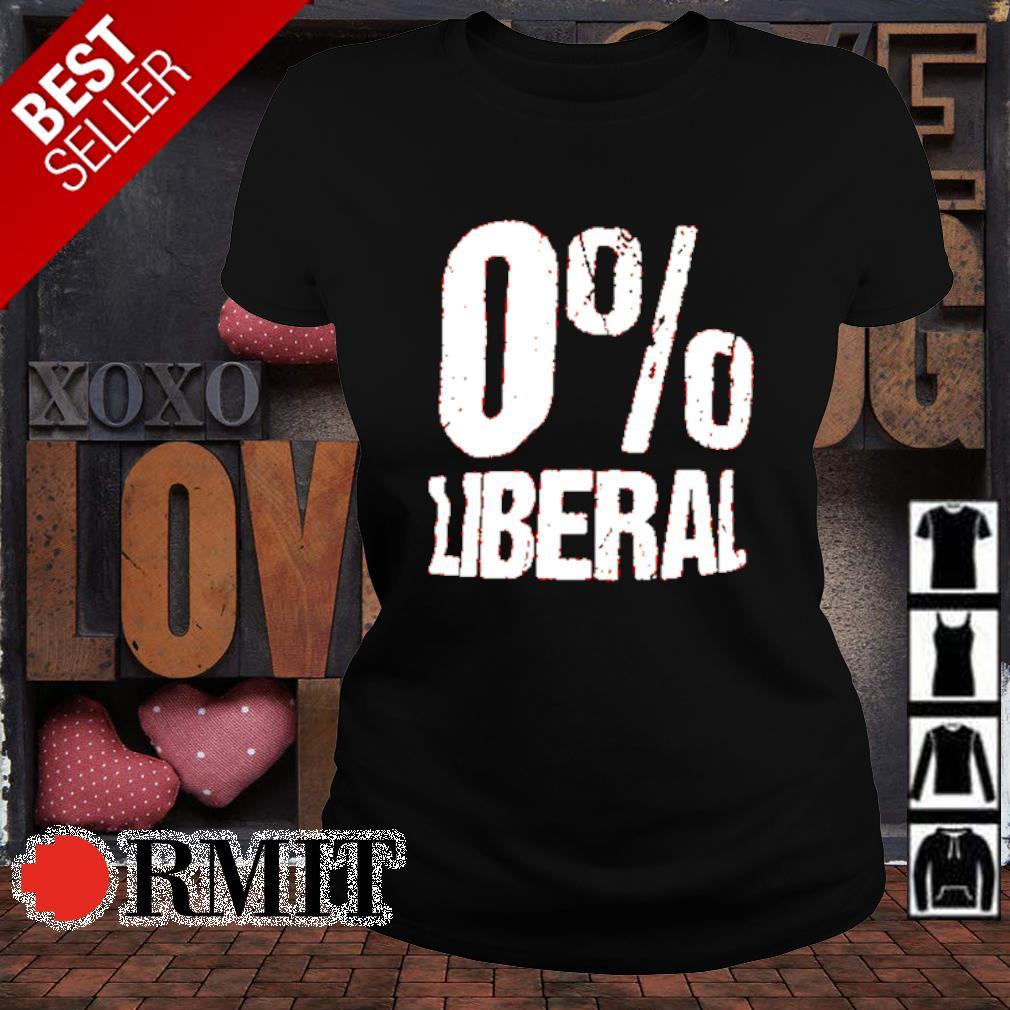 0% Liberal s ladies-tee1