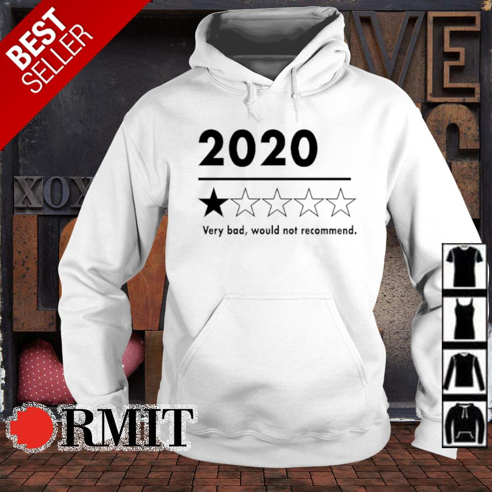 2020 very bad would not recommend s hoodie