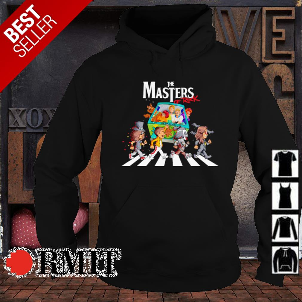 Abbey Road The Master The Beatles s hoodie1
