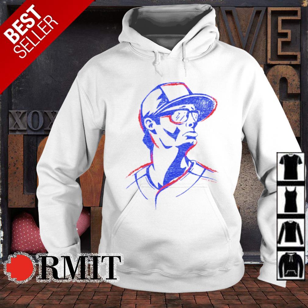 Official Free Joe Kelly s hoodie