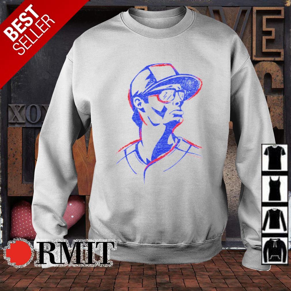 Official Free Joe Kelly s sweater