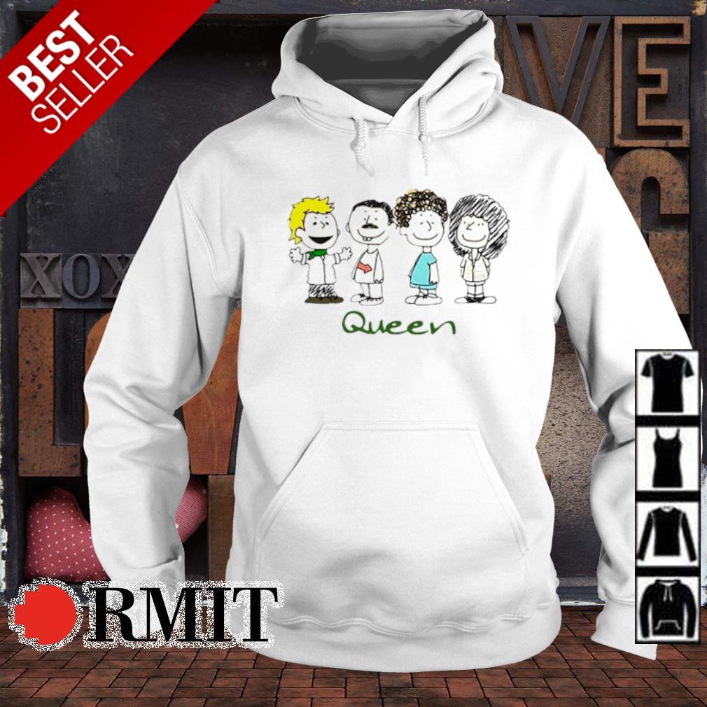 Peanuts Queen s hoodie