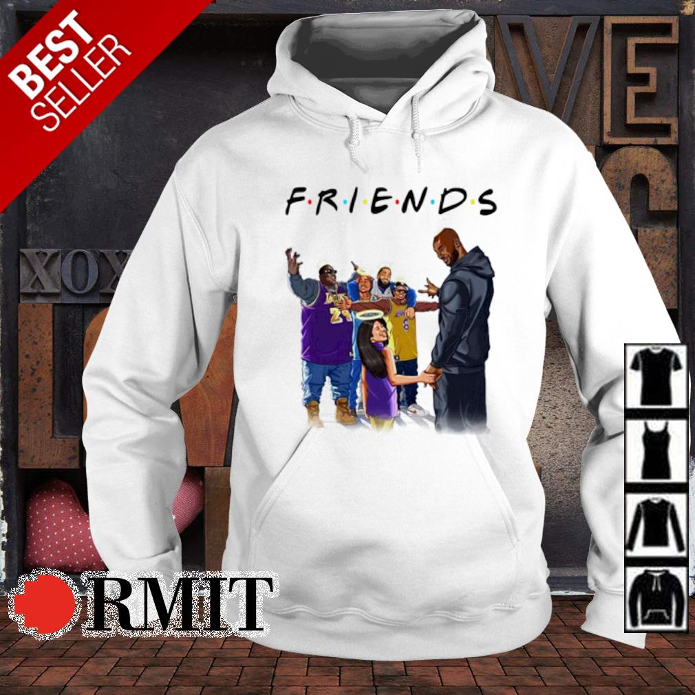 World in honor of the legend of Kobe Bryant s hoodie