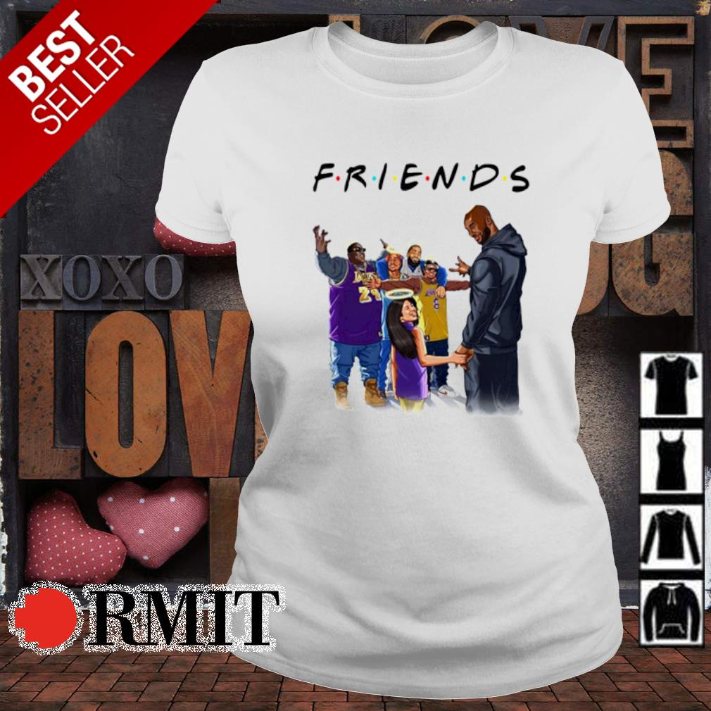 World in honor of the legend of Kobe Bryant s ladies-tee