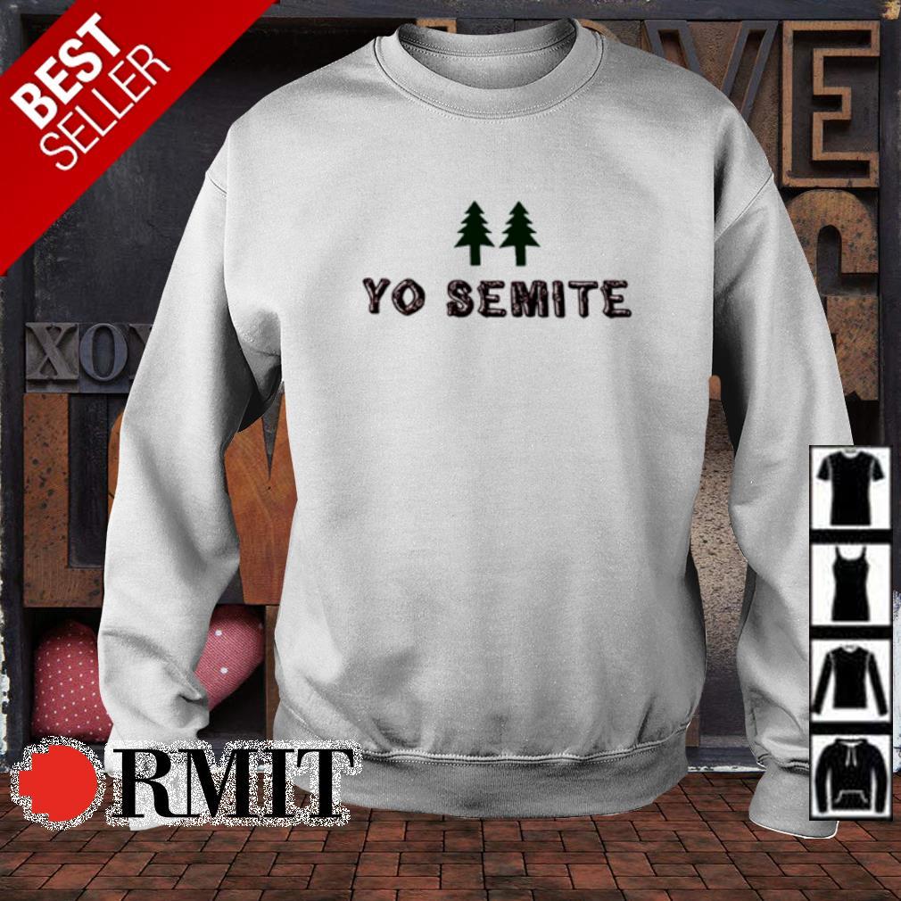 Yo semite Yosemite National Park s sweater
