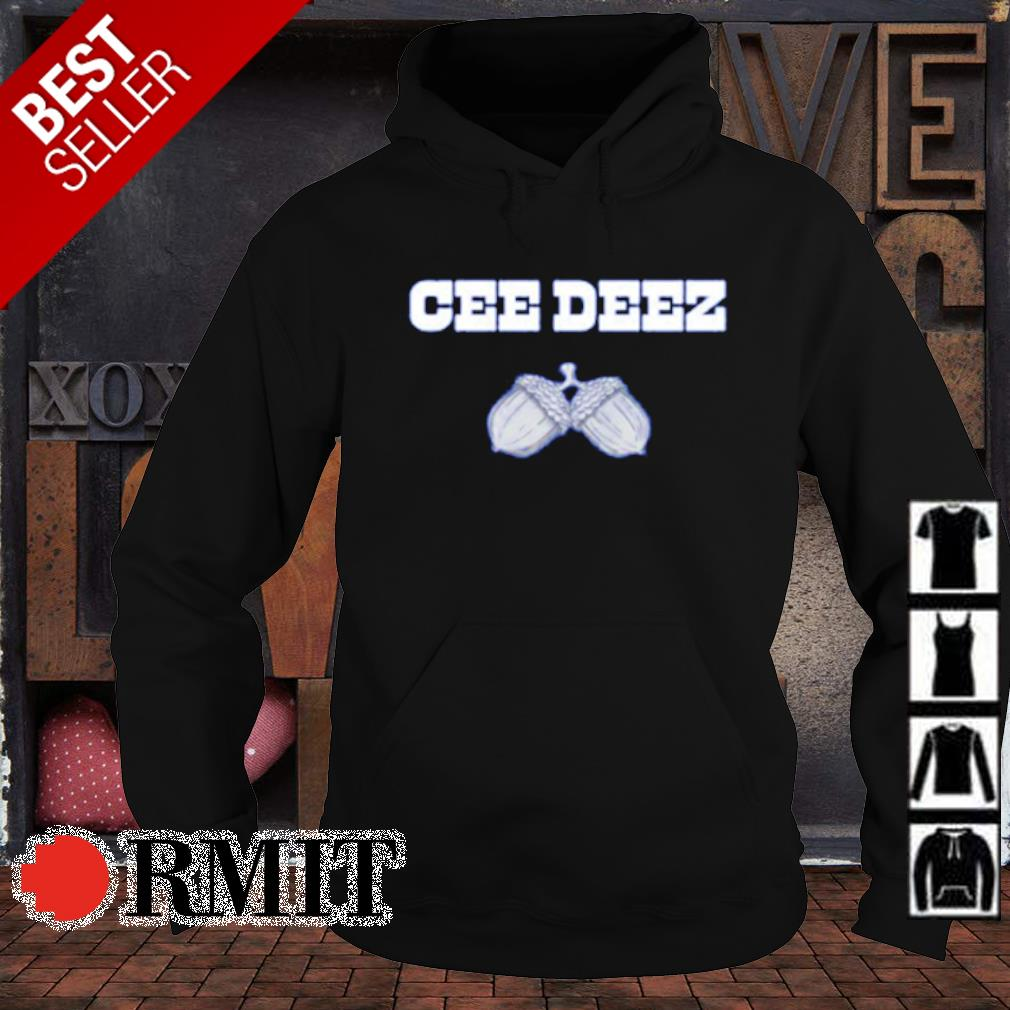 Cee Deez Chestnut s hoodie1