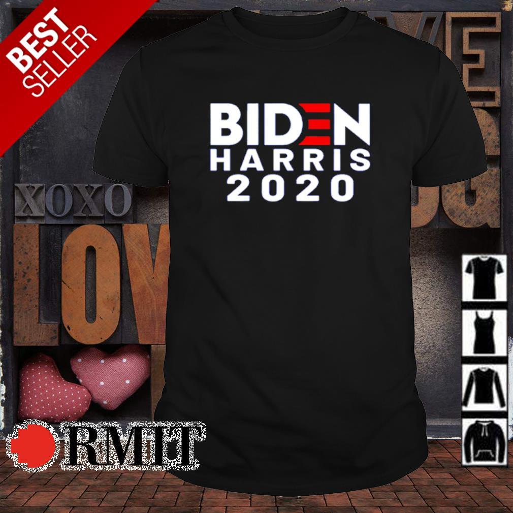 Biden Harris 2020 election shirt