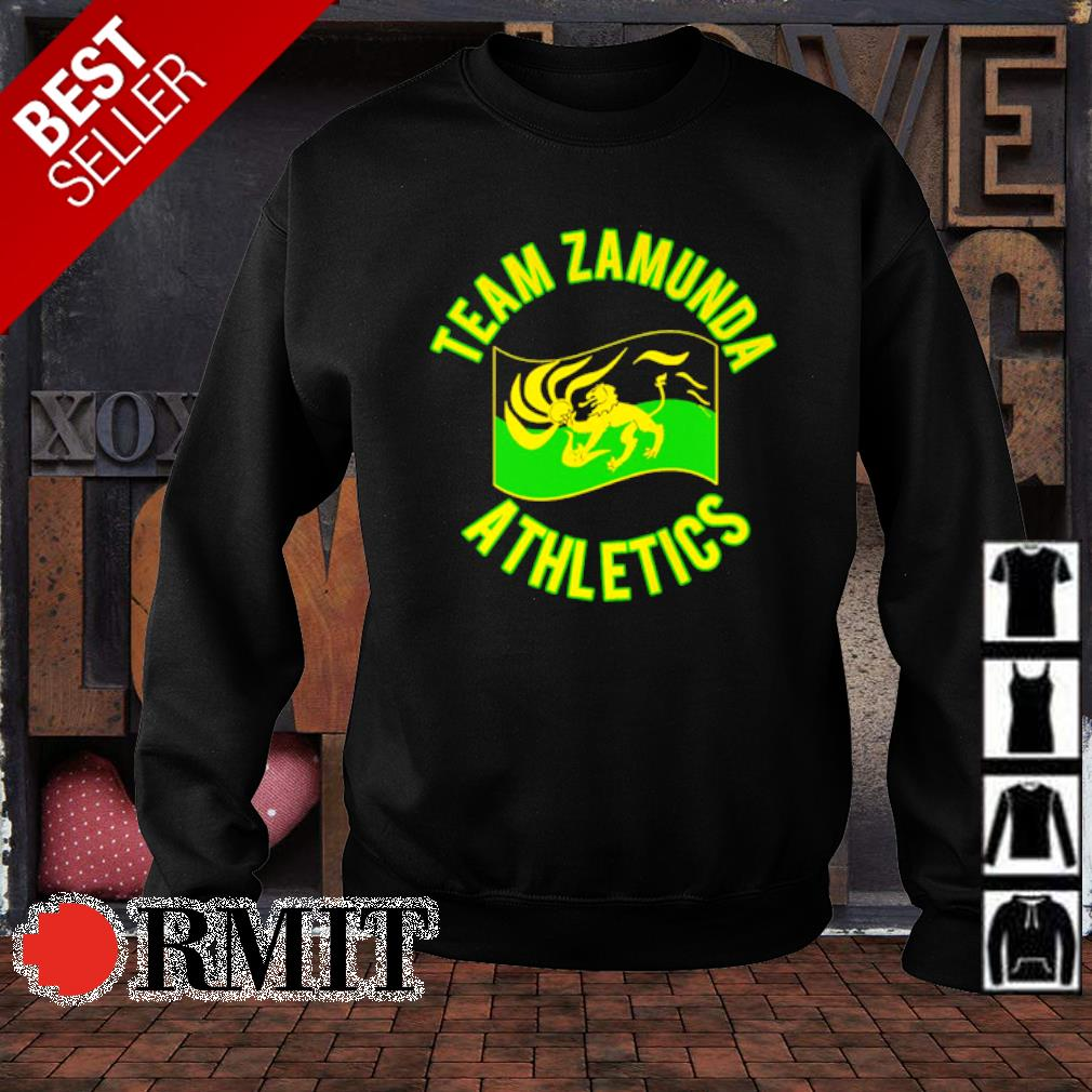 Team zamunda athletics s sweater1