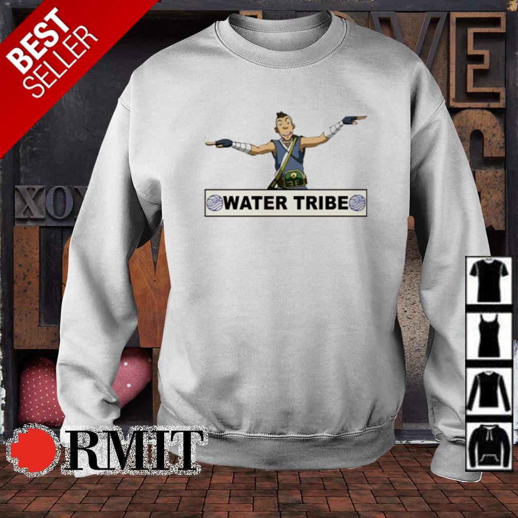 The Last Airbender Sokka water tribe s sweater